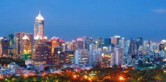 thành phố lớn nhất Đông Nam Á