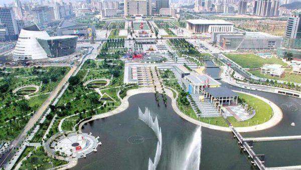 Thành phố Dongguan