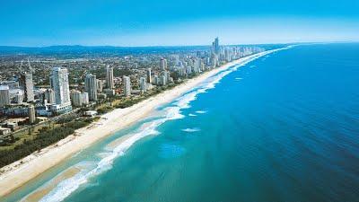 Thành phố Gold Coast- Tweed heads