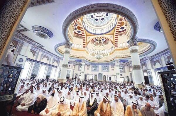 Top 10 tôn giáo lớn nhất thế giới hiện nay