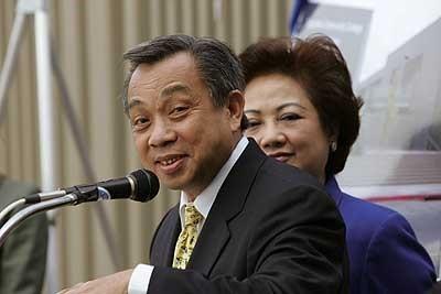 người Việt giàu nhất tại hải ngoại