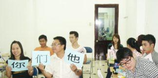trung tâm dạy tiếng Hoa uy tín tại TPHCM