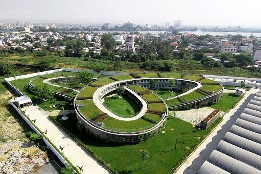 công trình kiến trúc nổi tiếng ở Việt Nam