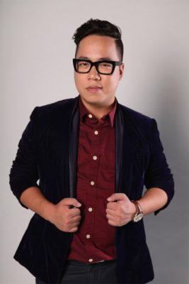 MC nam dẫn chương trình hay nhất Việt Nam