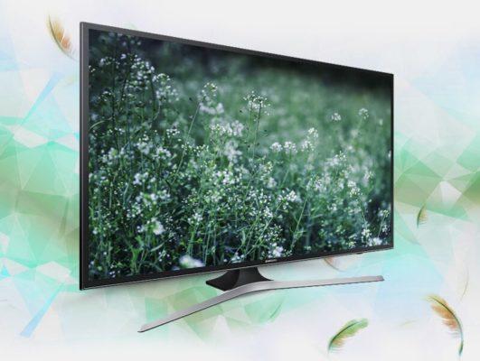 tivi Samsung Ultra HD 4K