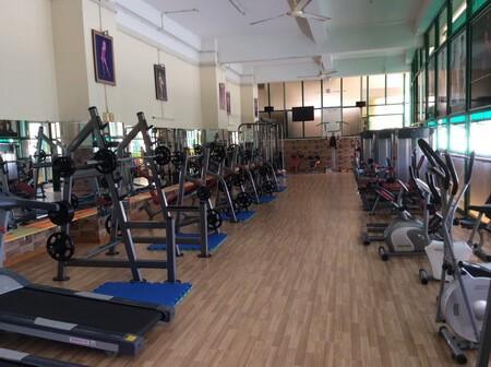 VIP gym Cần Thơ