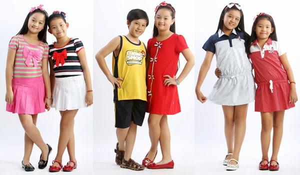website bán quần áo trẻ em đẹp