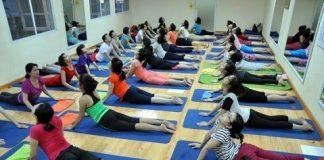 Top 10 phòng tập Yoga uy tín tại Cần Thơ