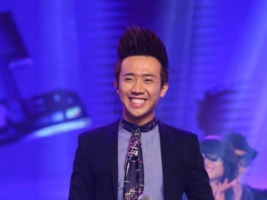 Trấn Thành tên khai sinh Huỳnh Trấn Thành là một diễn viên hài, người dẫn chương trình, diễn viên lồng tiếng và diễn viên điện ảnh người Việt Nam