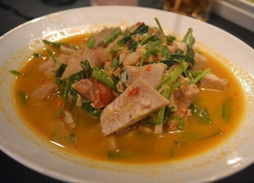 Món ngon Kaeng Khanun