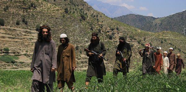 Cộng hòa Hồi giáo Afghanistan là một quốc gia nằm giữa lục địa châu Á, có tên cũ là Nhà nước Hồi giáo Afghanistan. Tùy theo trường hợp nước này có thể bị coi là thuộc Trung và/hay Nam Á cũng như Trung Đông.