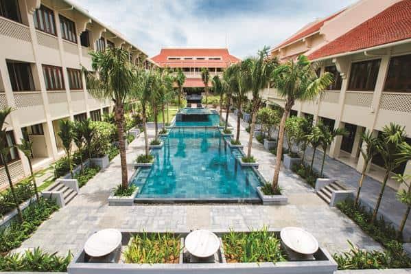 Almanity Hội An Resort & Spa