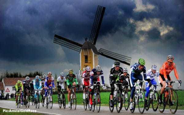 Giải đua xe đạp Amstel Gold Race