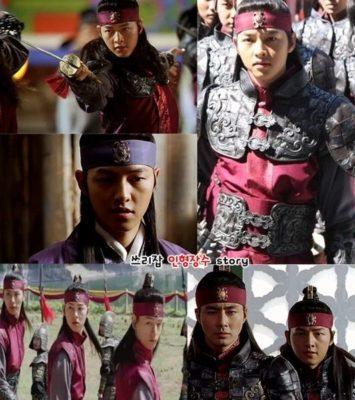 Diễn viễn Song joong Ki
