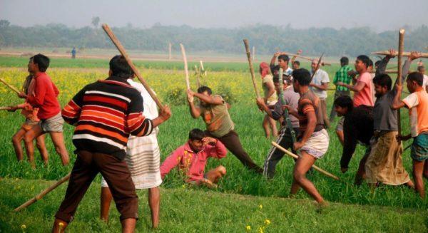 Bangladesh, tên chính thức: Cộng hoà Nhân dân Bangladesh, là một quốc gia ở vùng Nam Á.