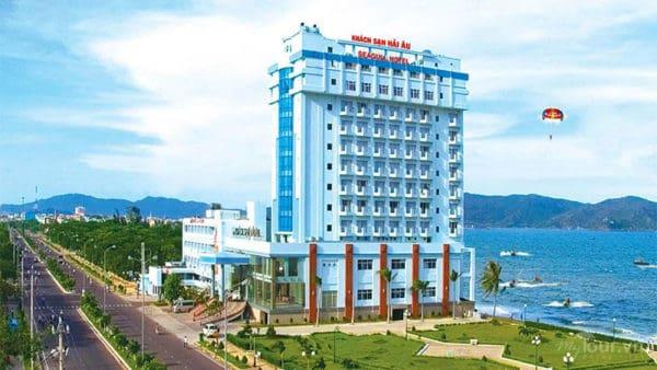 Khách sạn Hải Âu - Seagull Hotel