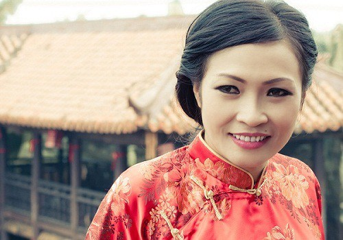 Ca sĩ Phương Thanh