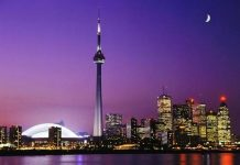 10 nước giàu nhất khu vực Bắc Mỹ
