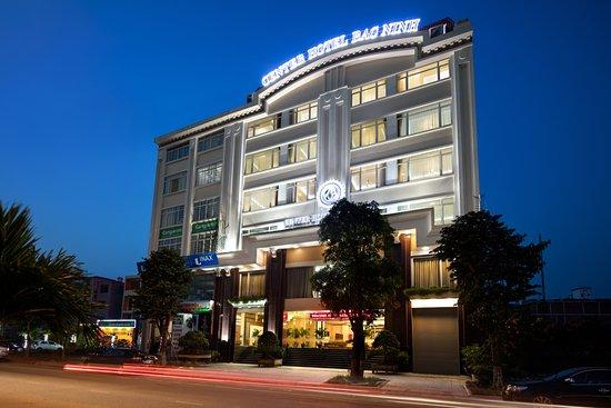 Center Hotel Bắc Ninh
