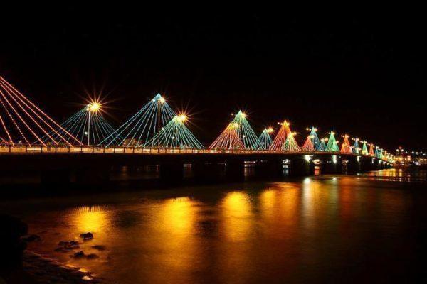 Cầu Trần Phú- Nha Trang