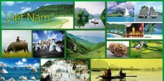 10 giải pháp cho ngành du lịch Việt Nam phát triển