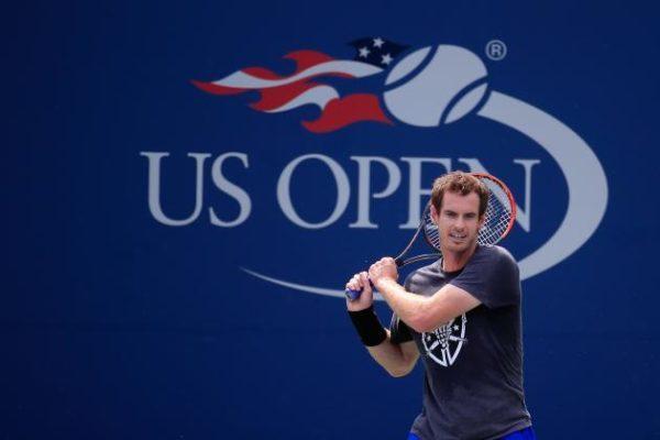 Giải đấu Tennis Grand Slam - Mỹ mở rộng