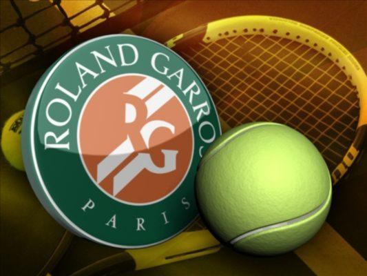 Giải đấu Tennis Grand Slam - Pháp mở rộng