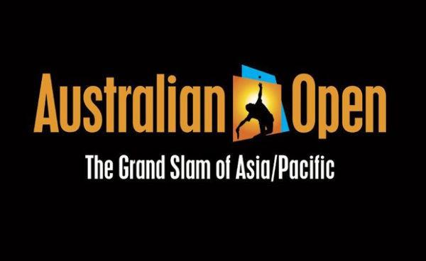 Giải đấu Tennis Grand Slam - Úc mở rộng