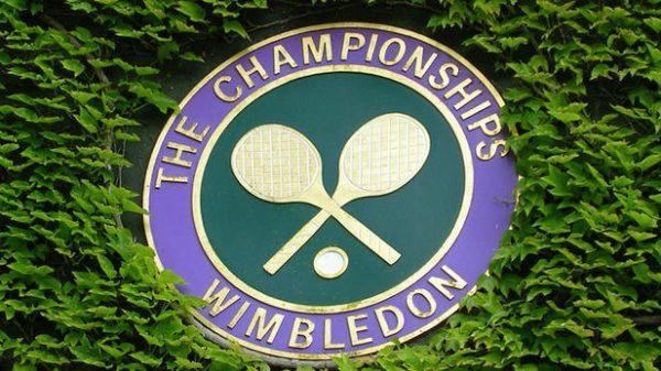 Giải đấu Tennis Grand Slam - Wimbledon