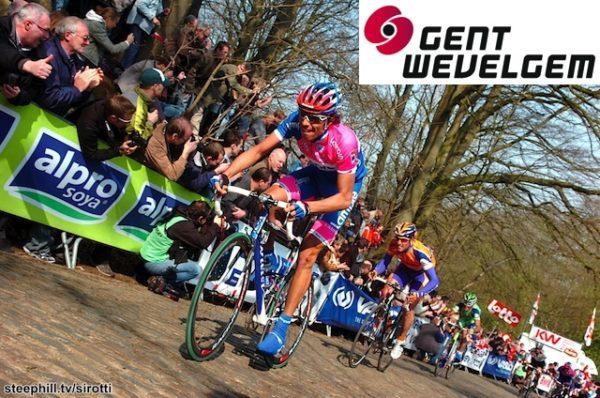Giải đua xe đạp Gent-Wevelgem