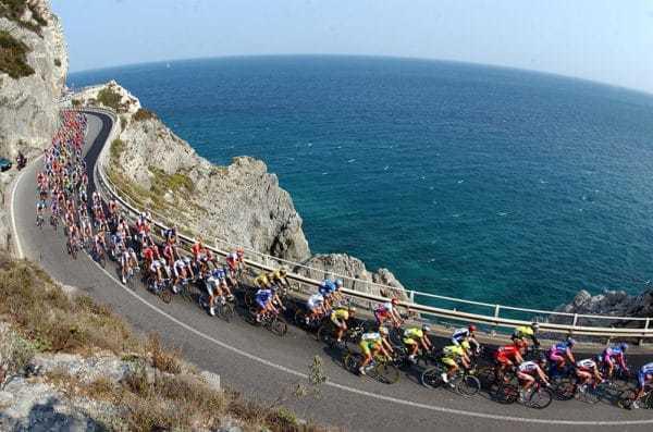 Giải đua xe đạp Milan - San Remo