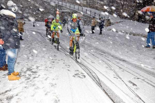 Giải đua xe đạp Tirreno - Adriatico