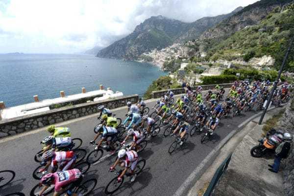 Giải đua xe đạp Giro d'Italia
