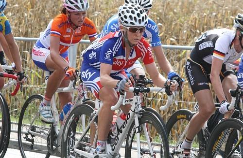 Giải đua xe đạp Grande Boucle Féminie Internationale