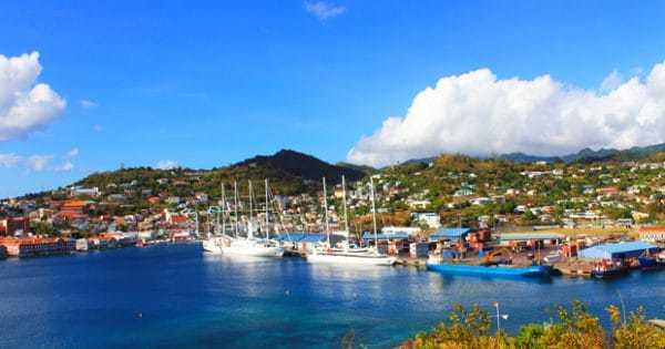 Grenada đã đạt được một số tiến bộ đáng kể