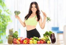 cách hạn chế lên cân