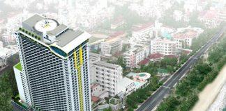 Havana Nha Trang là một trong những khách sạn nổi tiếng nhất Nha Trang