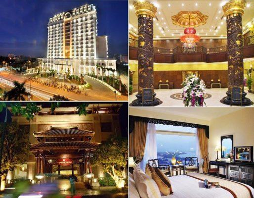 Khách sạn Imperial Huế
