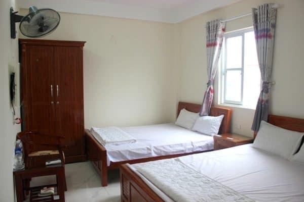 Khách sạn 89 Cao Bằng