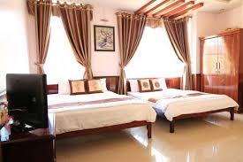 Khách sạn Á Đông Cao Bằng