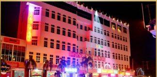 khách sạn nổi tiếng nhất tại Bạc Liêu