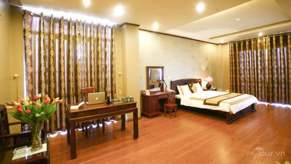 Khách sạn Gia Bảo