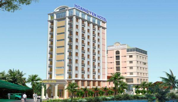 Khách sạn Hoàng Yến
