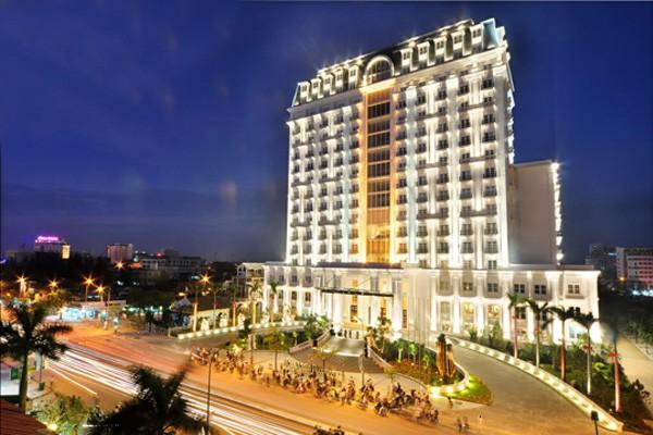 Best Western Premier Indochine Place