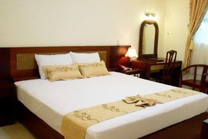Khách sạn Kiều Hối Bạc Liêu