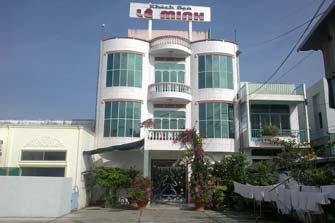 Khách sạn Lê Minh