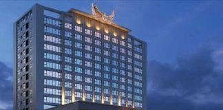 Khách sạn Mường Thanh Luxury Cà Mau khách sạn nổi tiếng nhất Cà Mau