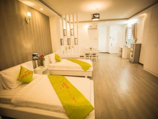Khách sạn New Hotel