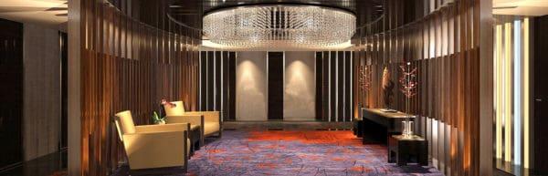 Khách Sạn & Spa Le Indochina Bắc Ninh