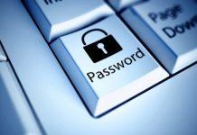 mật khẩu bạn không nên dùng